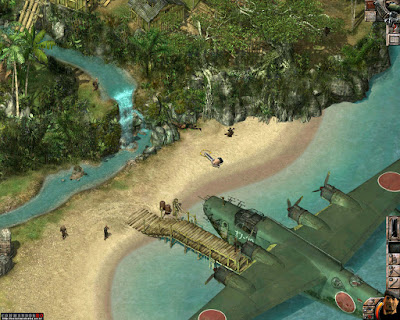 Commandos 2: HD Remaster Bölüm 6: The Guns of Savo Island ve Campaign Rehberi 7