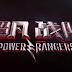 Power Rangers irá estrear na China no próximo mês