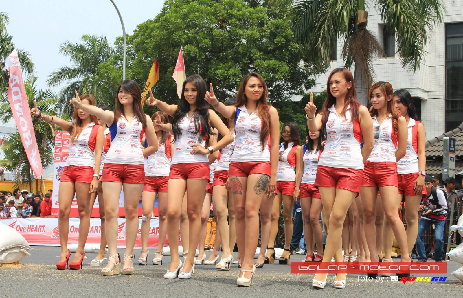 Sorry, that Umbrella girls indonesia nude question Rather