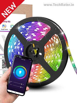 Smart LED Kit - Mobile Control