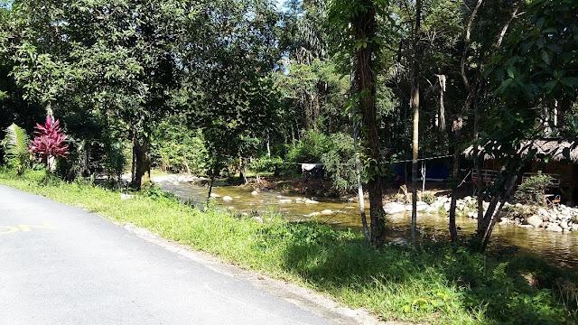 Kawasan Perkelahan Kampung Sungai Bil