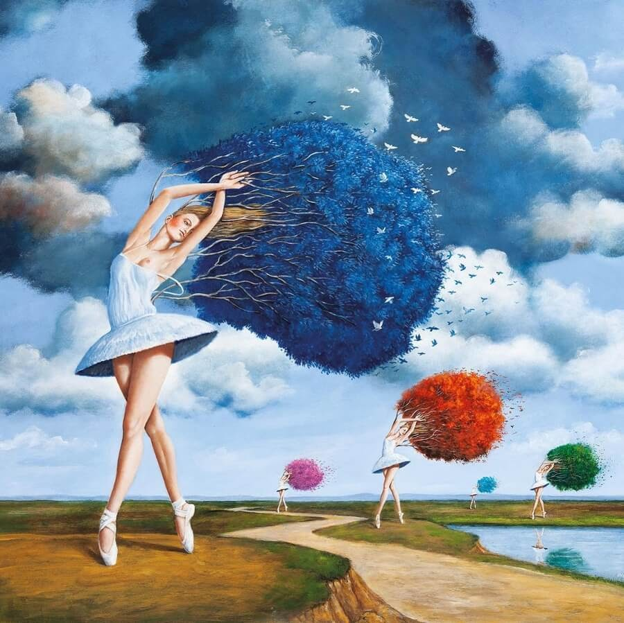 08-Flexing-in-the-wind-Rafal-Olbinski-www-designstack-co