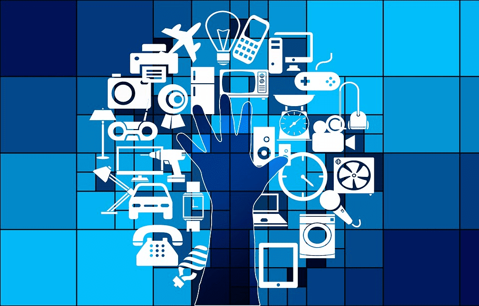 What is the Internet of Things? What does IoT mean?