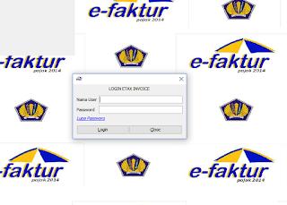 Cara Setting Sertifikat Elektronik Pada Aplikasi e-Faktur