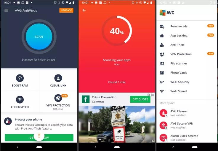 برنامج-للأمن-المعلوماتي-AVG-Antivirus-Free-2021-–-Sécurity-Mobile