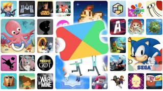 Migliori App incluse in Google Play Pass