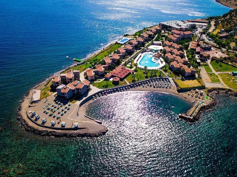 Kuzey Ege'nin huzur dolu cennet köşesi Assos