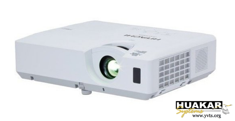 HS-VP1002 - Video Proyector Hitachi CP-WX4042WN WXGA 400 Lúmenes