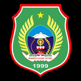 Logo Provinsi Maluku Utara agus91