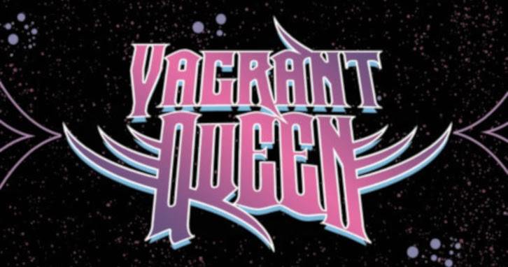 Vagrant Queen - First Look Promo