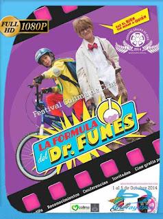 La fórmula del doctor Funes (2015) HD [1080p] Latino [GoogleDrive] PGD