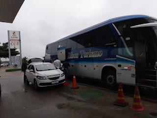 Governo suspende transporte intermunicipal para Jaguaquara