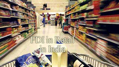 FDI, fdi in retail in india, CAIT, E-Commerce, Praveen Khandelwal, Confederation of All India Traders, Arun Jaitley