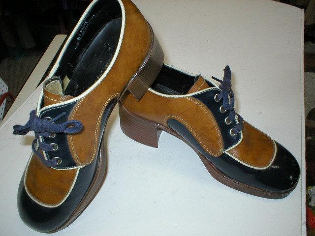 Zapatos negros de verano vintage para hombre ewks8hiogP