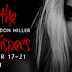 Blog Tour - Excerpt + Playlist & Giveaway - Where the Wind Whispers by Bethany-Kris & London Miller