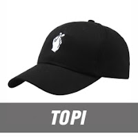 topi - sensasi productions
