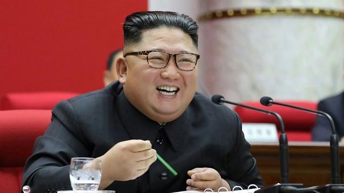 Corea del Norte confirma oficialmente que Kim Jong-un no puede teletransportarse.