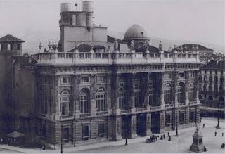 L'Osservatorio su Palazzo Madama