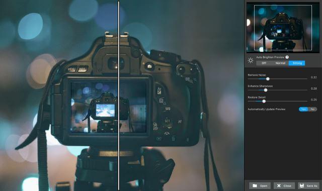 ما, هي, أفضل, الأدوات, للتخلص, من, تشويش, الصور, على, الإنترنت؟