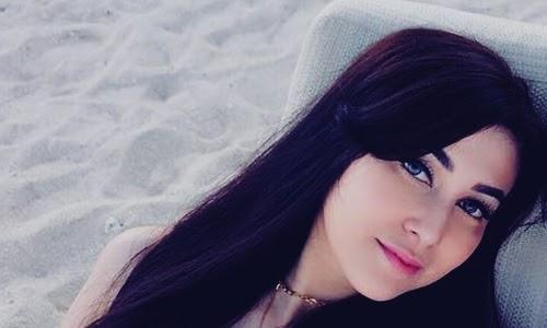 Biodata Vicy Melanie Si Model Fashion dan Automotif Pasangan Kevin Aprilio
