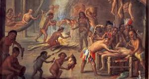 suku pemakan daging manusia di indonesia generasi terselubung rh generasiterselubung blogspot com suku pedalaman terkejam di indonesia Pakaian Adat Indonesia