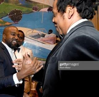 Jay-Z & Kanye West Reportedly Settled Tidal Legal Dispute