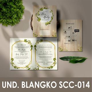Undangan Mojokerto - ABUD Creative Design - Undangan Blanko - 14
