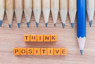 Pentingya Untuk Selalu Berpikir Positif Untuk Kalian Para Kaum Rebahan