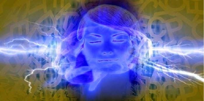 Enam Tanda Seseorang Memiliki Kekuatan Supranatural, no 1 dan 4 Mungkin Pernah Kita Rasakan