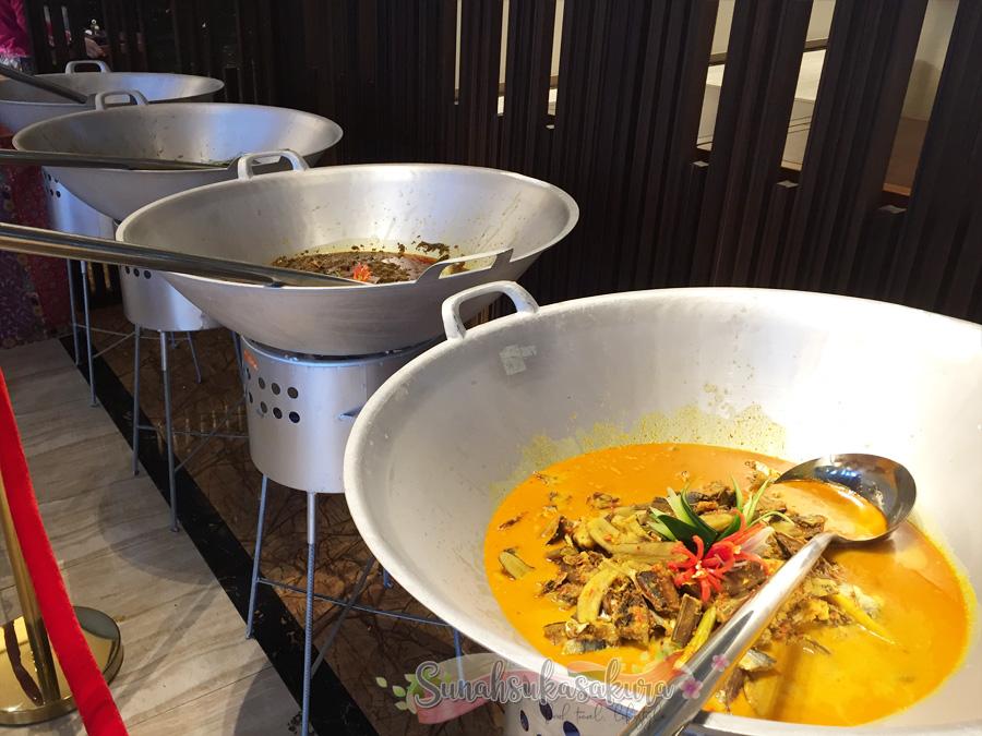 Buffet Ramadhan 2021: Warisan Lagenda @ Forest City Golf Hotel, Johor Bahru