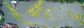 Asal-Usul Nama 7 Pulau Terbesar di Indonesia