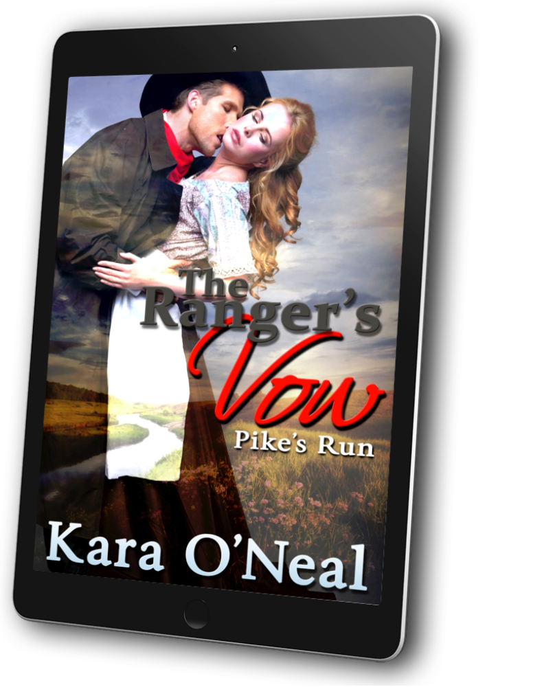 <b>KARA O&#39;NEAL: Love and Lone Stars</b>