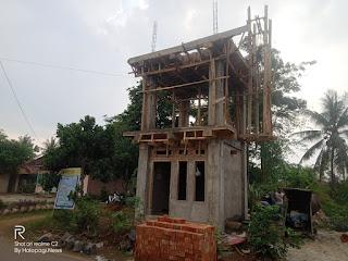 Kementrian PUPR Luncurkan Program Langsung Kepada Masyarakat Melalui Pengurus KKM DesaTulus Rejo