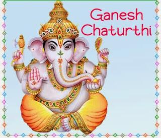Ganesh Chaturthi 2016 SMS in Hindi For Whatsapp Status & We Chat