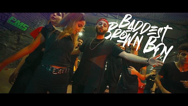 Baddest Brown Boy Song Lyrics - Rap Demon | Starring Raza Samo | Prod. By UMAIR Lyrics Planet