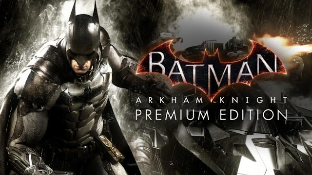 Batman Arkham Knight Free Download PC