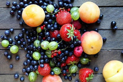 7 Types of Fruit that are Good for Health