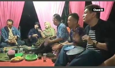 Ketua DPD LPM Kota Padang, Irwan Basir Perkuat Pelestarian Seni Tradisional Saluang