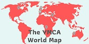 'Work on Which the Sun Never Sets': Mapping the YMCA Across the World