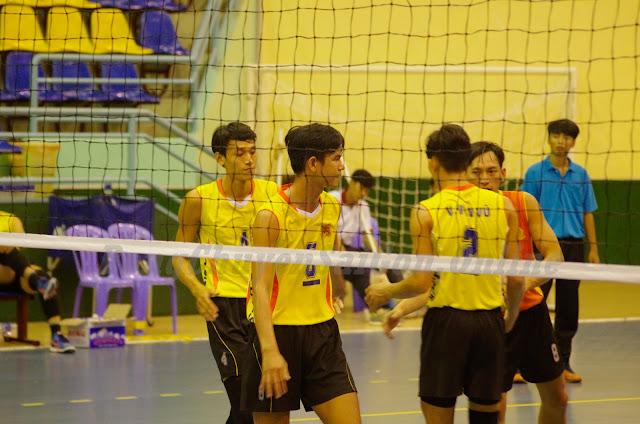 Giải hạng A toàn quốc 2018: Nam ĐakLak thắng KonTum 3-1