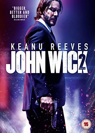 John Wick: Pacto de sangre (2017) [1080p – Latino] [Acción]