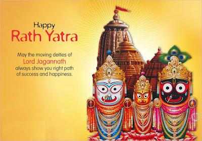 Jagannath Rath Yatra HD Pics for Twitter