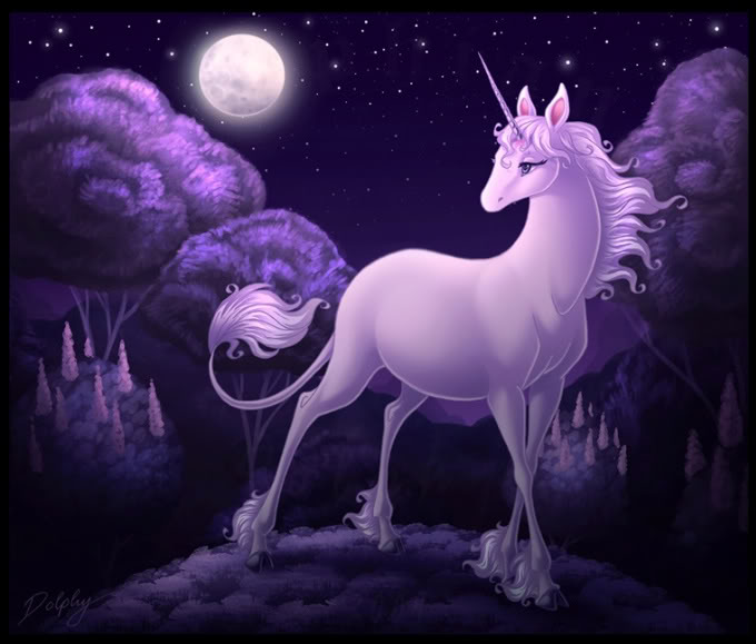 Unicorn Horse HD Wallpapers