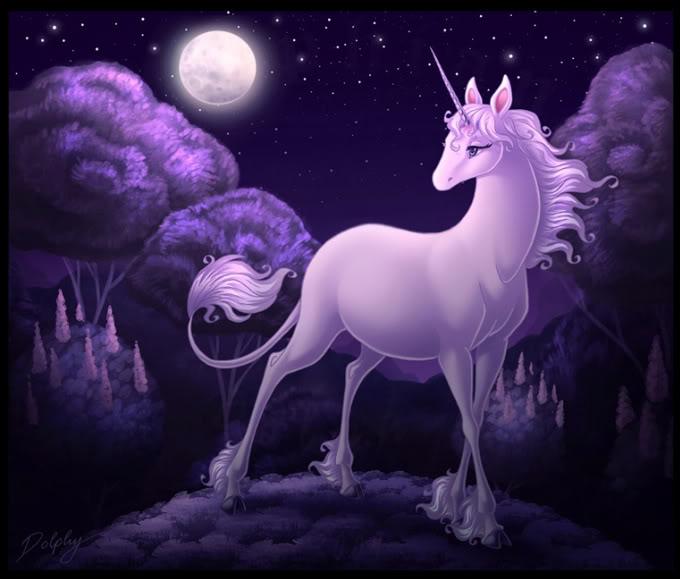 Unicorn Horse HD Wallpapers