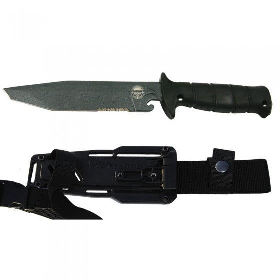 5 loại dao găm quân dụng đáng sợ  nhất trên thế giới