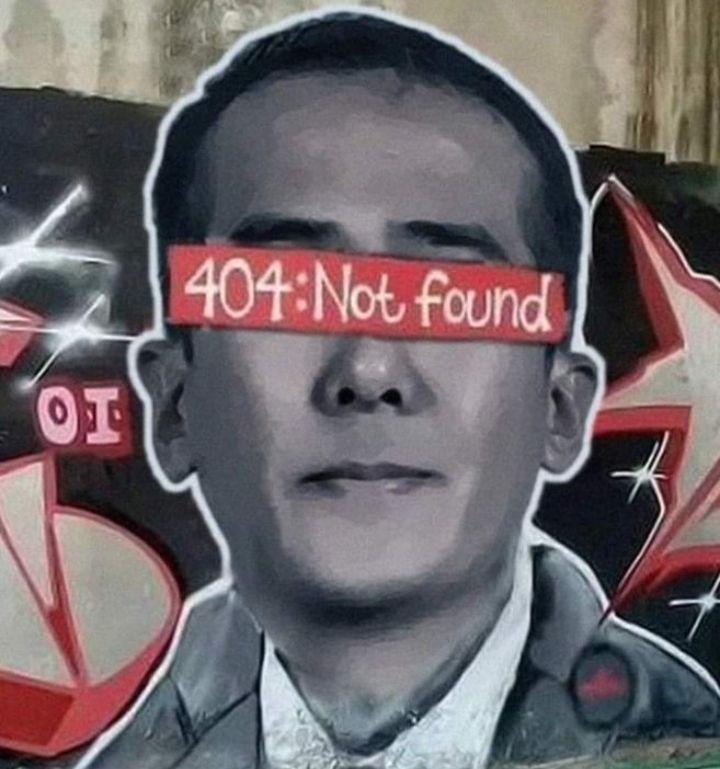 30 Agustus Hari Orang Hilang Internasional, Roy Suryo: Harun Masiku, Buron KPK yang 'Dihilangkan' Apa Kabar?