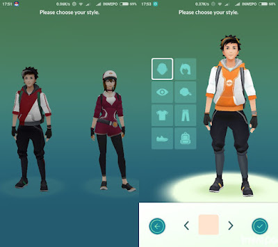 Cara Install dan Bermain Pokemon GO (Intel Processors Support)