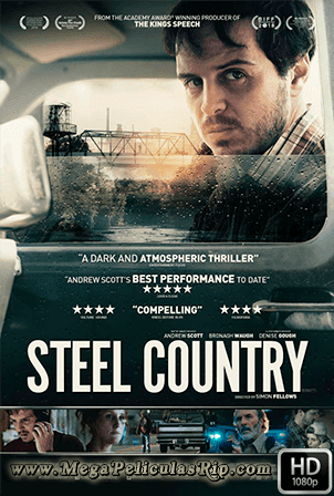Steel Country 1080p Latino