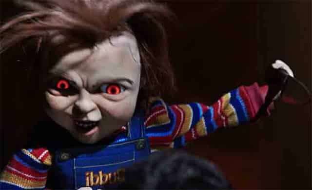 Ten Shocking Facts About Child's Play - Movie Review.