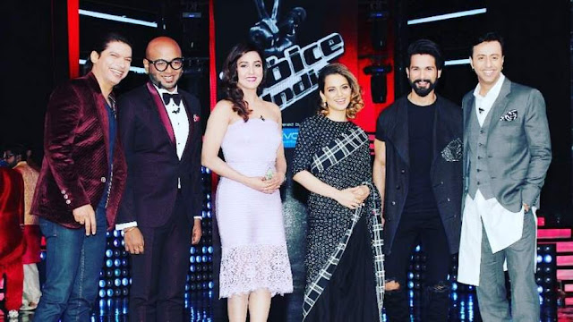 Voice India 2020 audition and registration